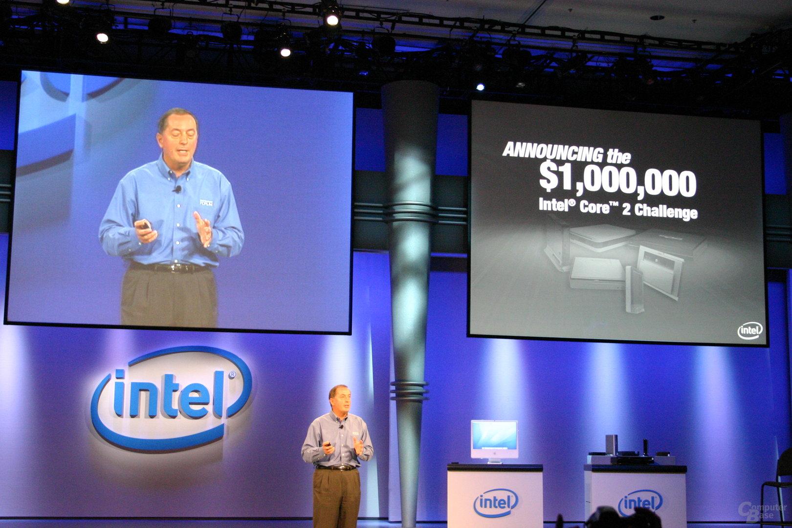 1 Mio. USD für den kleinsten Core-2-Duo-PC