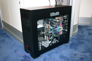 Voodoo PC Omen Extreme Gamer