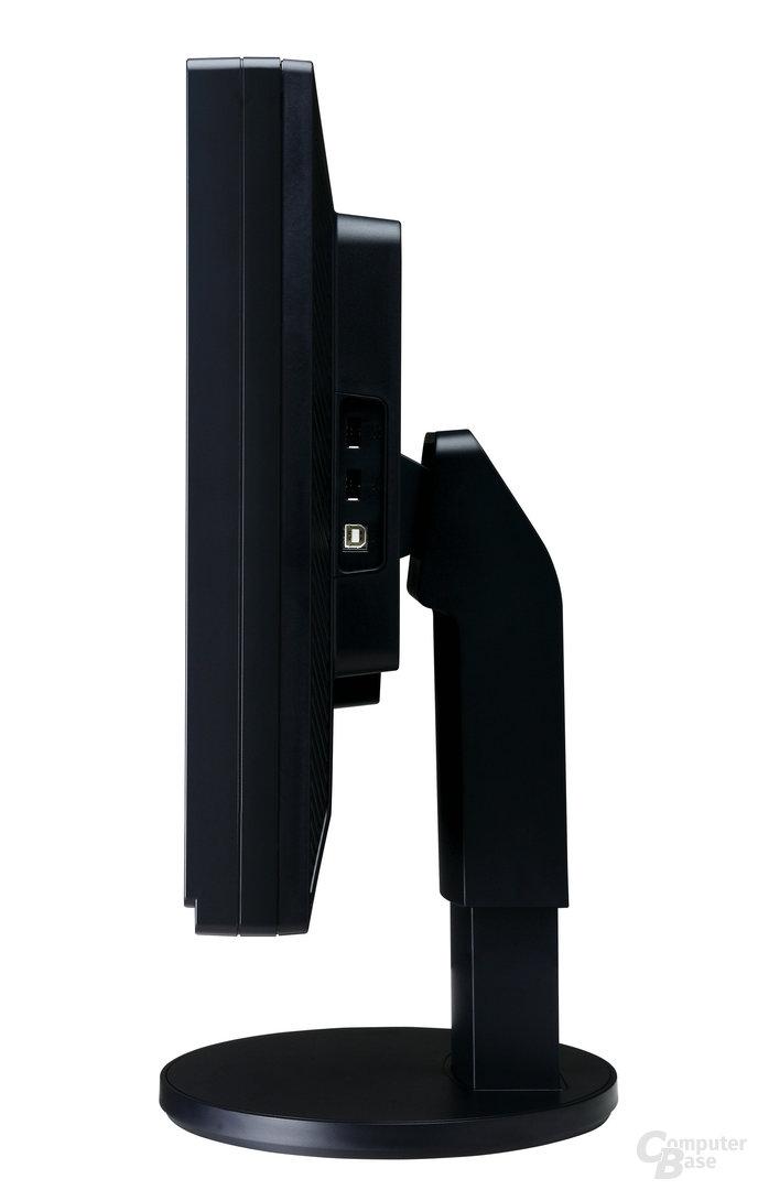 Samsung SyncMaster XL20