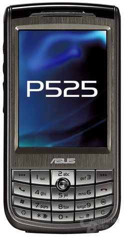 Asus P525 Smartphone
