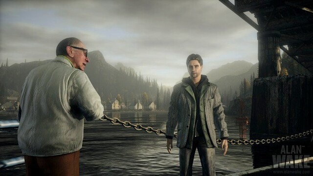 Alan Wake | 2. April 2010