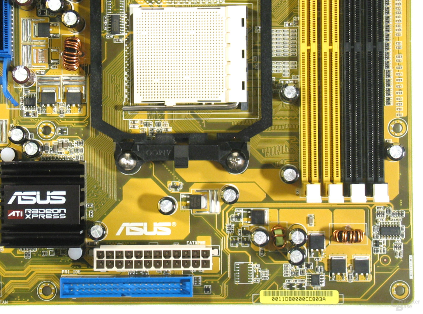 Asus M2R32-MVP
