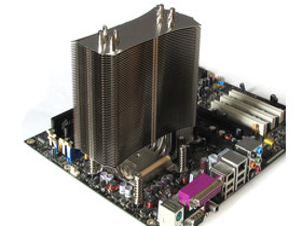 Freie Ausrichtung nur auf Intel Sockel 775 möglich