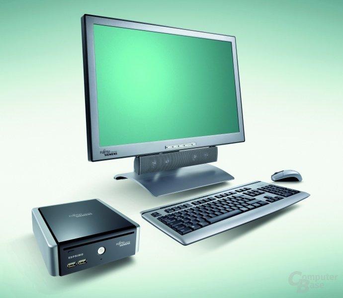 FSC Esprimo Q5000
