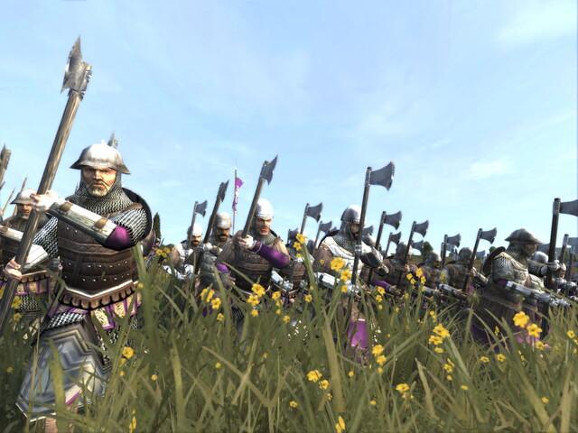 Medieval II: Total War - Volk: Byzantiner - 6.10.2006