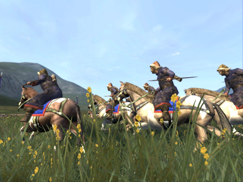 Medieval II: Total War - Volk: Russen - 6.10.2006