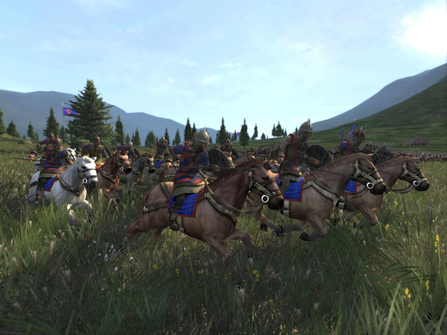 MMedieval II: Total War - 6.10.2006