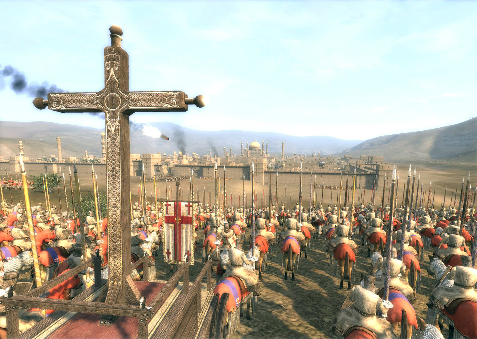 Medieval II: Total War - 6.10.2006