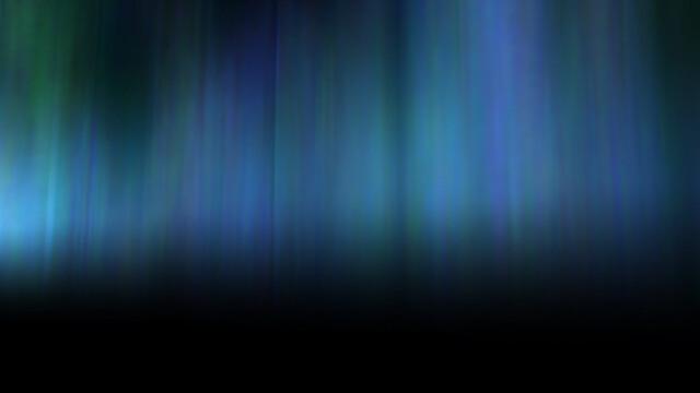 Aurora Bildschirmschoner