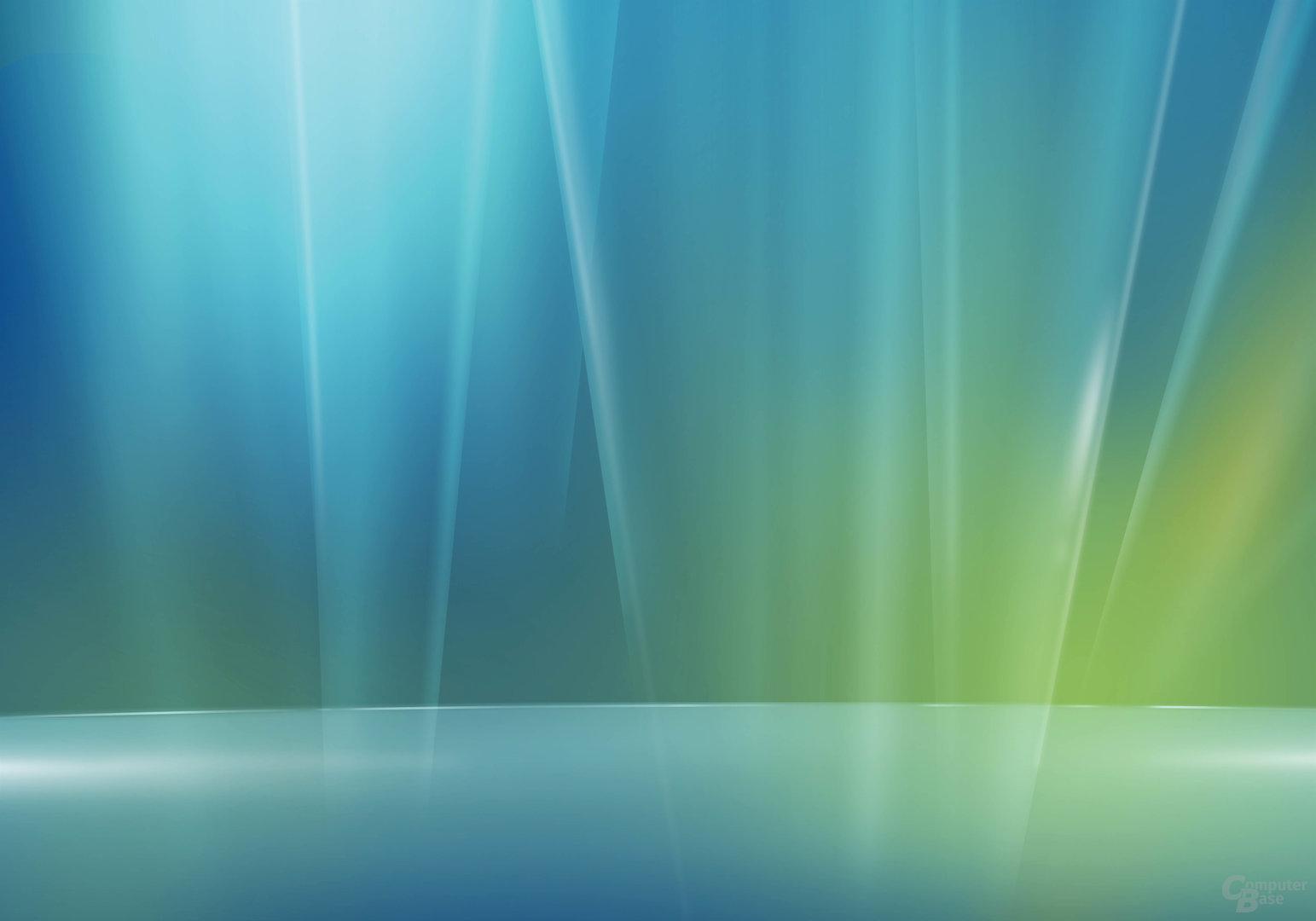 Aurora Hintergrund (Build 5308)