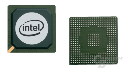 Intel WiMAX Connection 2250 (Rosedale 2)