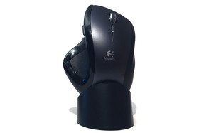 Logitech MX-Revolution