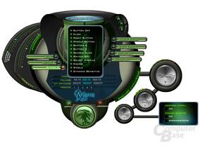 Genius Navigator 535 Agama Treibersoftware