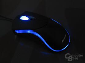 Microsoft Habu Beleuchtung