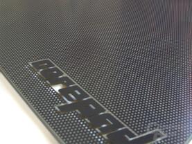 Testuntergrund: Corepad Magna Glaspad