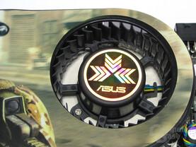 Asus EN8800GTX Lüfter