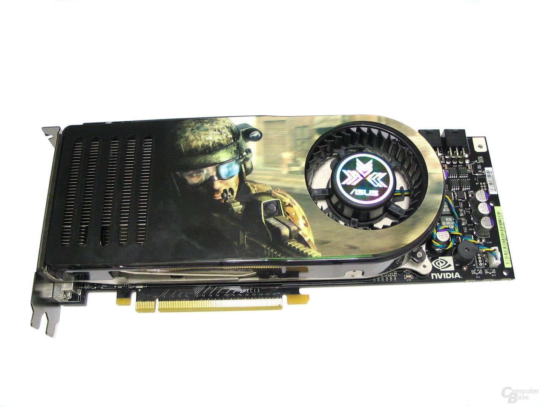 Asus EN8800GTX