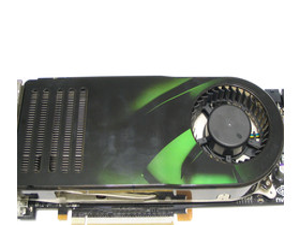 GeForce 8800 GTX Kühlsystem