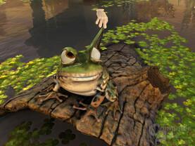 Froggy Techdemo 4