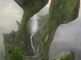 Waterworld Techdemo 1