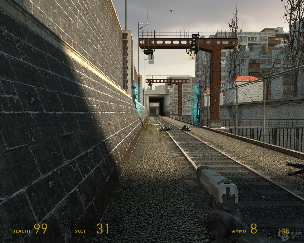 HL2 - G80 16xHQAF