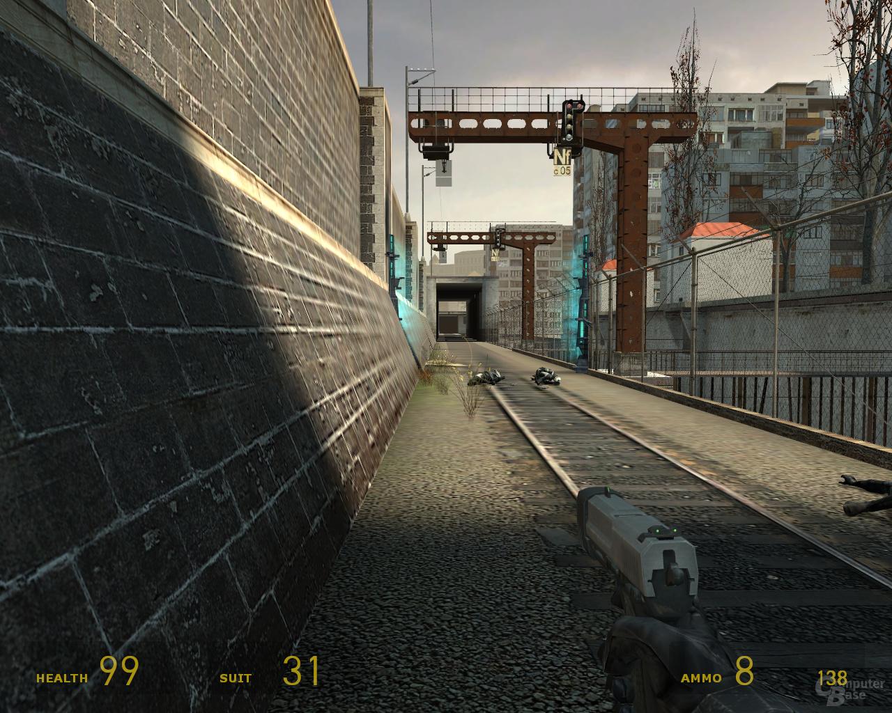 HL2 - G80 1xAF