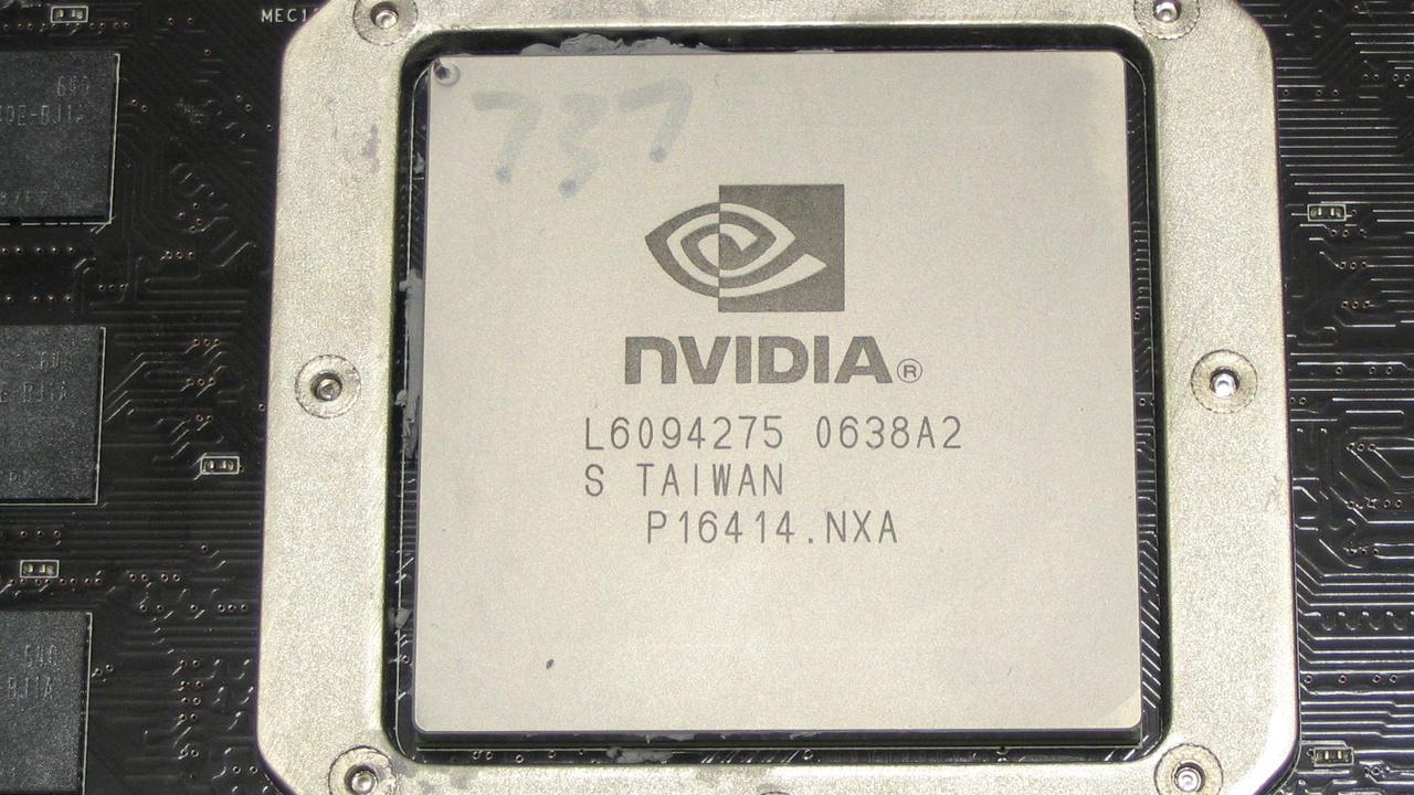 nVidia GeForce 8800 GTX im Test: Der neue König unter den Grafikkarten