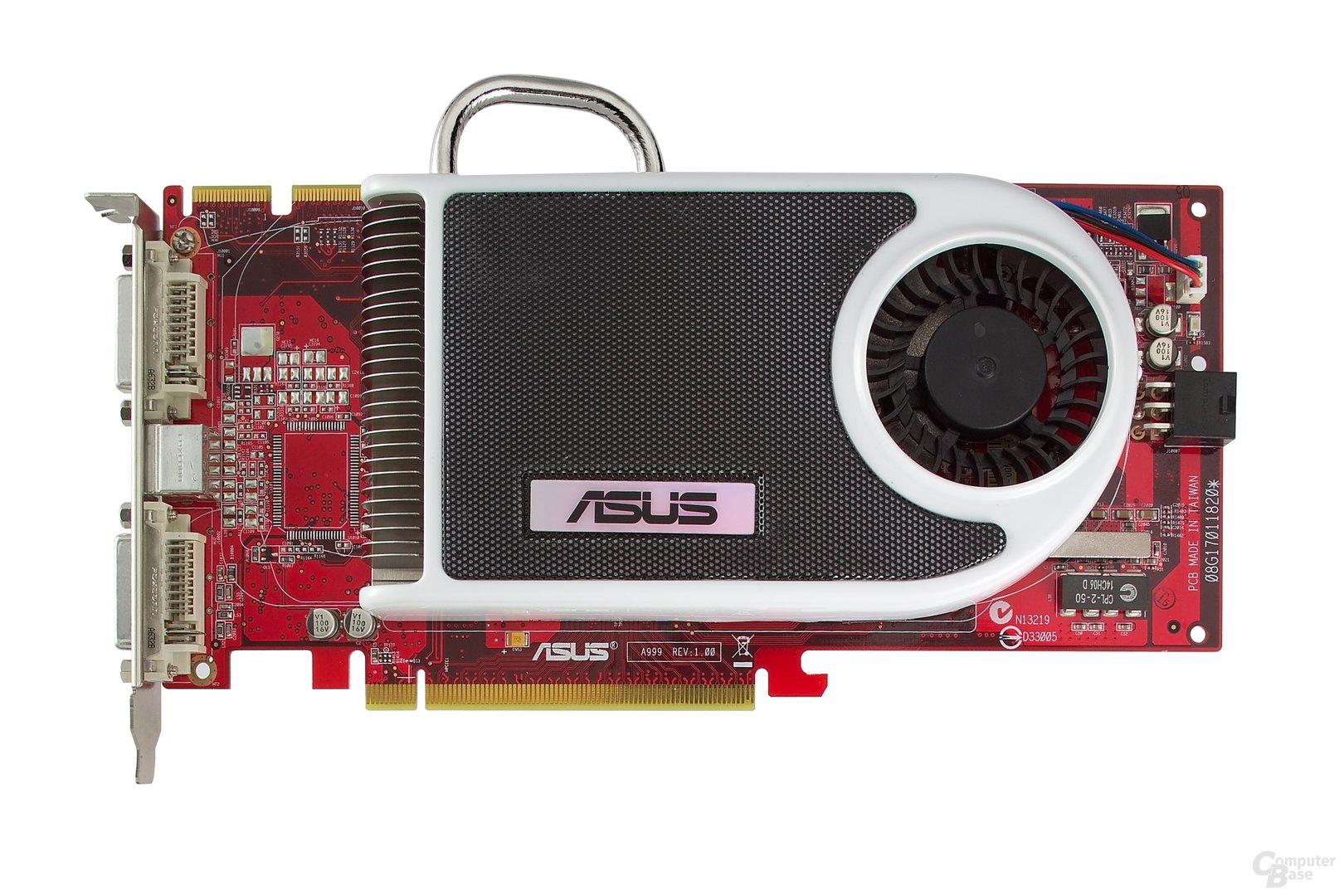 Asus Radeon X1950 Pro