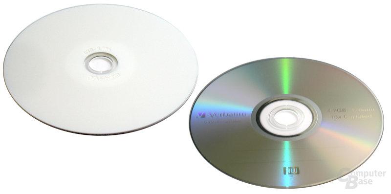 Verbatim DVD-R & DVD+R