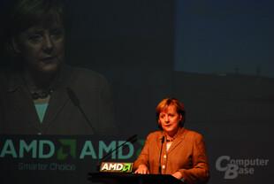 10 Jahre AMD in Dresden