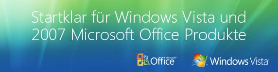 Microsoft Technologie Garantie