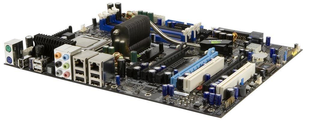 nForce 680i SLI