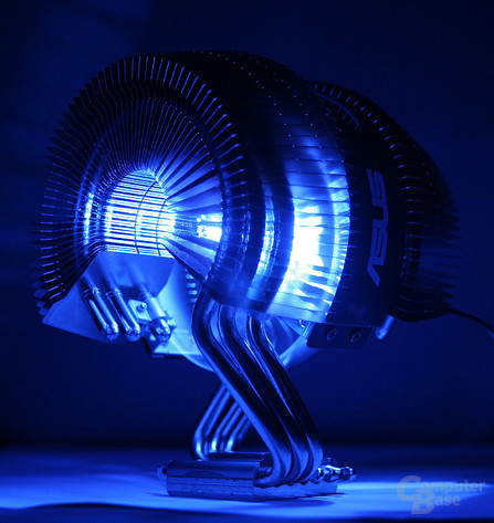 LED-Beleuchtung im Einzelbetrieb