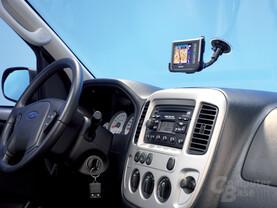 Nokia 330 Auto Navigation