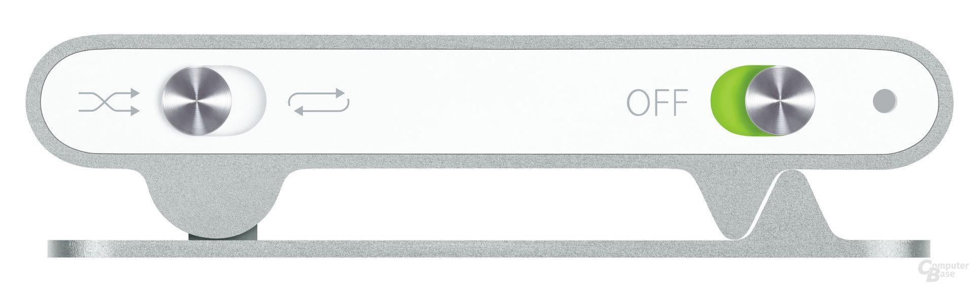 Apple iPod shuffle G2