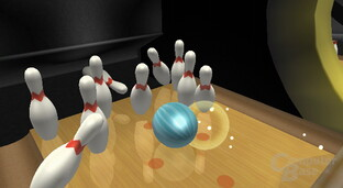 Wii Sports – Bowling