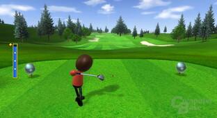 Wii Sports – Golf
