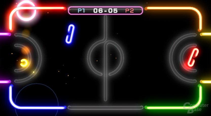 Wii Play – Hockey