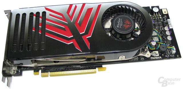 Leadtek WinFast PX8800 GTX