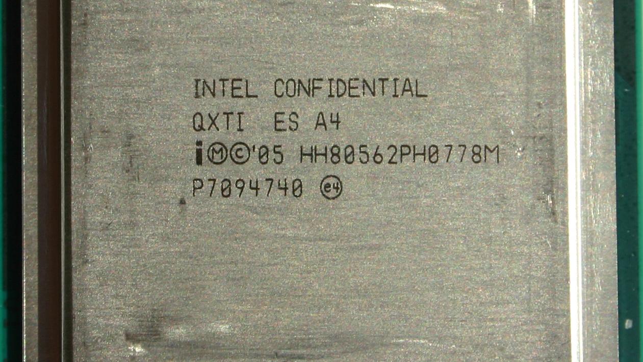 Intel Core 2 Extreme QX6800 im Test: Schnelle Osterüberraschung