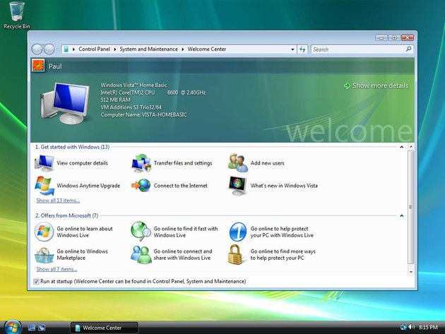 115 windows vista home basic 6000 45886serials