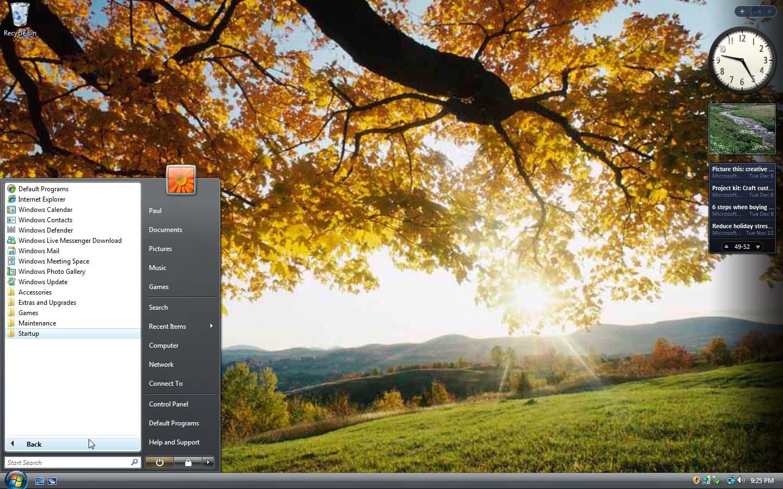 Windows Vista Home Basic N