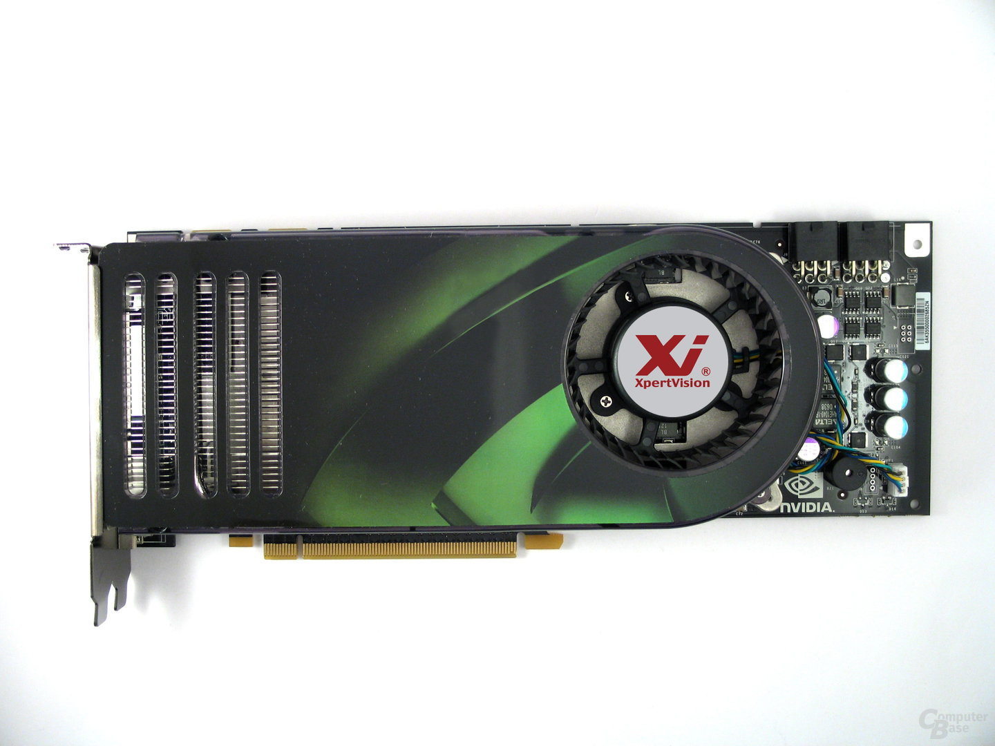XpertVision Geforce 8800 GTX
