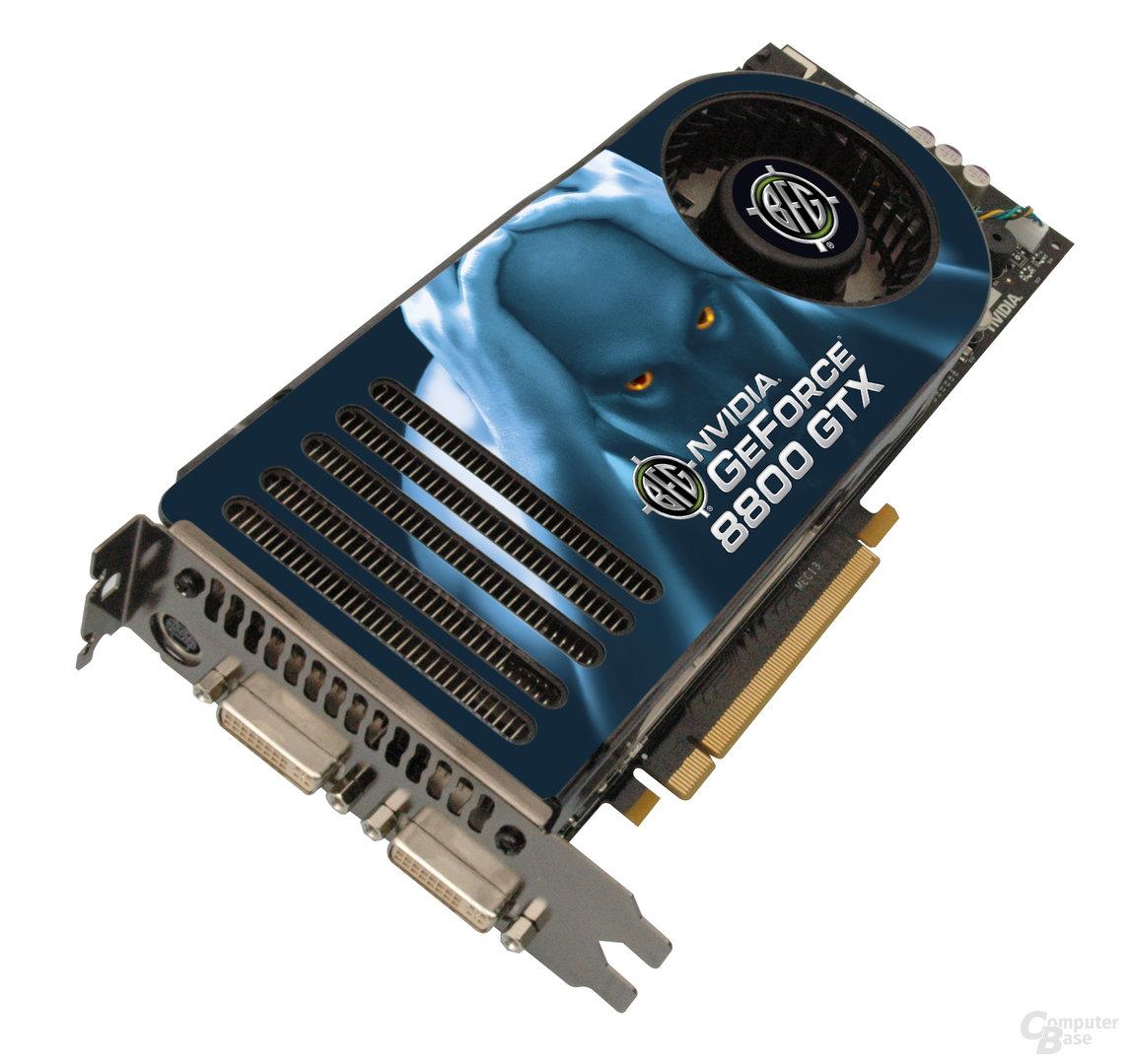BFG GeForce 8800 GTX