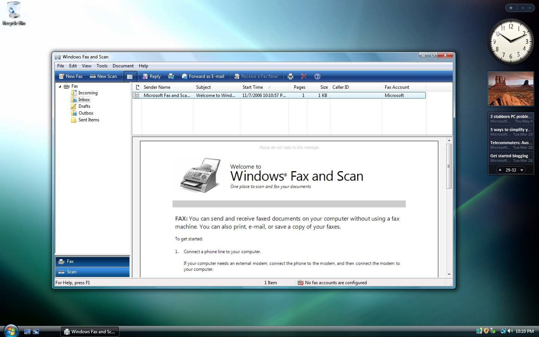 Windows Vista Business N