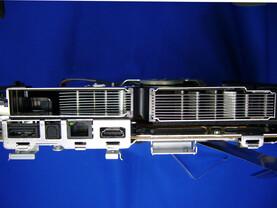 Kühlkörper der PlayStation 3