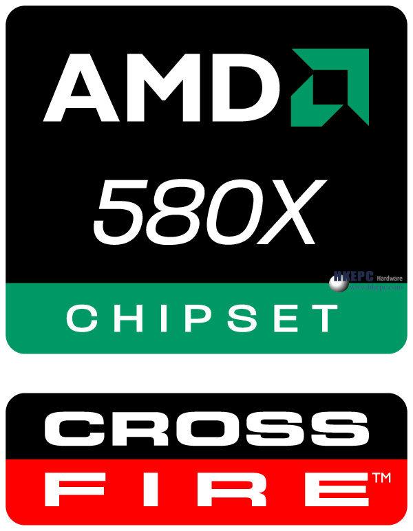 AMD 580X mit CrossFire | Quelle: HKEPC