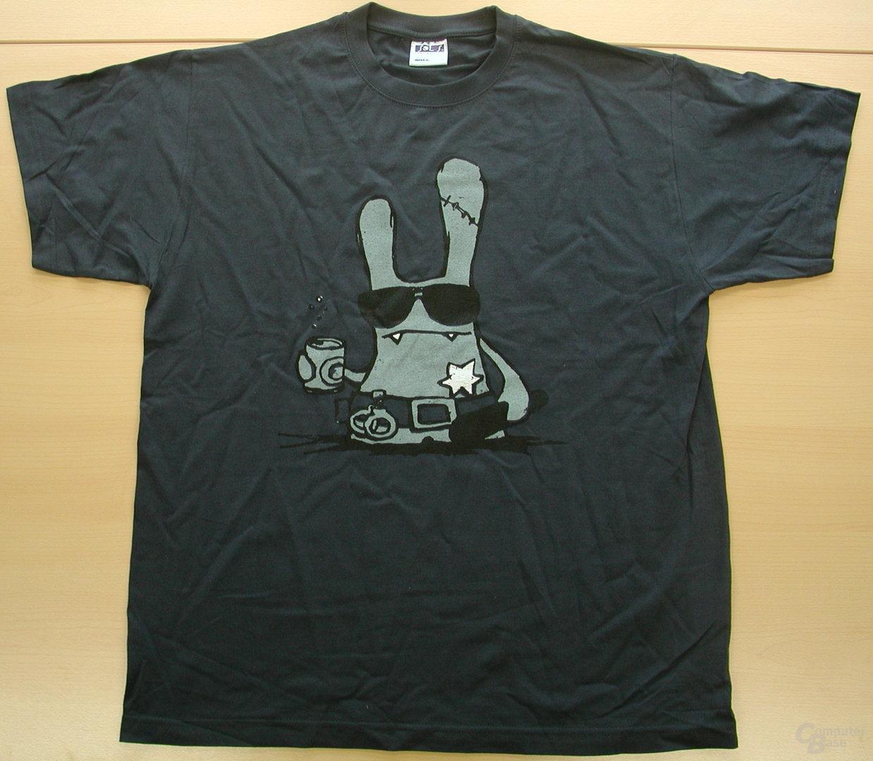 Rayman Raving Rabids T-Shirt