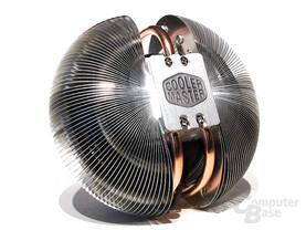 Cooler-Master Mars