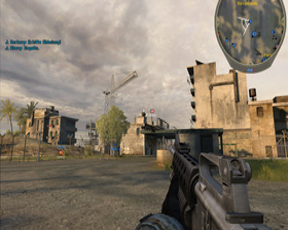 Battlefield 2 - R580